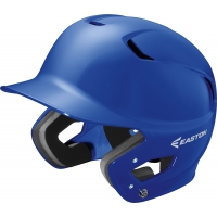 Easton Z5 Solid Batting Helmet, SENIOR