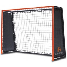 Goalrilla Striker Trainer Soccer Goal, 7' x 5'
