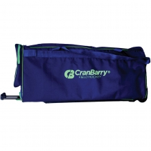 CranBarry 2018/19 USA Wheelie Field Hockey Goalie Equipment Bag