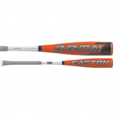 "2021 Easton Quantum -11 (2-5/8"") USA Youth Baseball Bat, YBB21QUAN11"