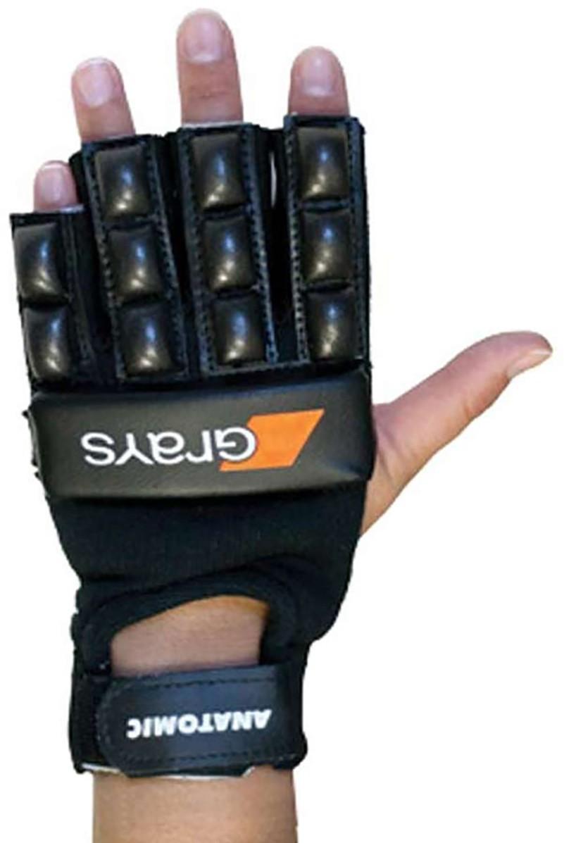 Grays Anatomic Field Hockey Glove Left Hand