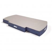"""Gill AGX M4 IAFF/NCAA/NFHS High Jump Pit, 27'2.5""""X13'2""""X28"""", 64817"""
