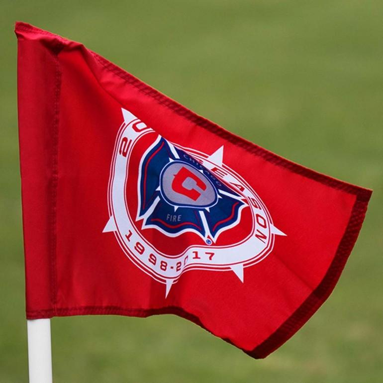 Kwik Goal Custom Soccer Corner Flag