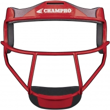 Champro YOUTH Grill Softball Fielder's Face Guard, CM01Y