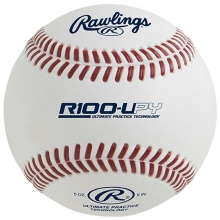 Rawlings R100-UPY Youth Ultimate Practice Baseballs