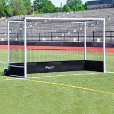 Jaypro Official Aluminum Field Hockey Goal Package
