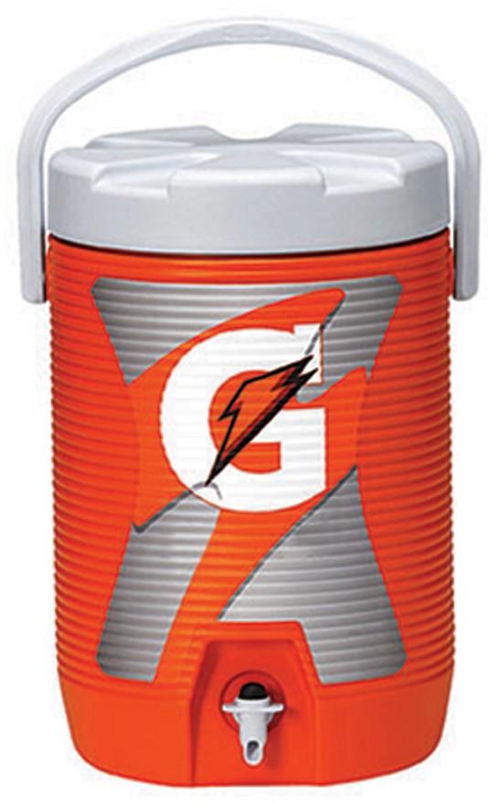 Gatorade 3 Gallon Drink Dispenser A73 548 Anthem Sports