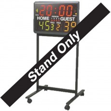 Stand for Tabletop Scoreboard