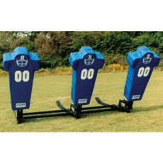 Fisher 3 Man Big Boomer Blocking Sled, 9003