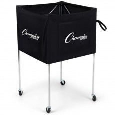 Champion Folding Volleyball Cart, VBCART