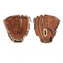 "Mizuno 11.5"" Youth Prospect Powerclose Baseball Glove"
