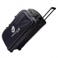 "Pro Nine Rolling Catcher's Equipment Bag, 34""x14""x16"""
