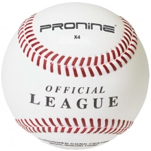 Pro Nine X4 Composite Youth Practice Baseball