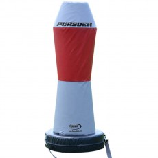 Fisher Rocket Pursuer Moving Football Tackling Dummy