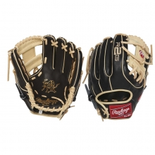 "Rawlings 11.5""Heart Of The Hide R2G Infield Baseball Glove, PROR314-2BC"