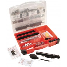Deluxe Football Equipment Field Repair Kit, YOUTH