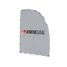 Kwik Goal Side Panel Logo for Club Shelter