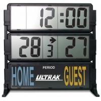 Ultrak T-300 Multi-Sport Scoreboard and Timer