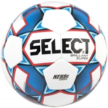 Select Brillant Super NFHS Soccer Ball