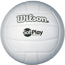 Wilson Soft Play Volleyball, WTH3500XDEF