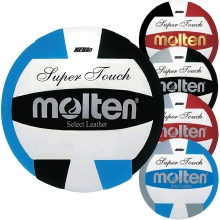 Molten IV58L Super Touch NFHS Volleyball, COLORS