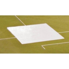 FieldSaver 10' x 10' Base Covers, Set of 3, WOVEN POLY