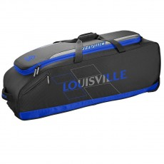 Louisville Omaha Rig Wheeled Rig Bag