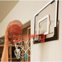 "SKLZ Pro Mini Hoop Mini Basketball Hoop, 18""W x 12""H"