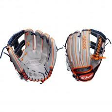"Wilson 11.75"" A2000 Infield Baseball Glove, WTA20RB19CC1GM"
