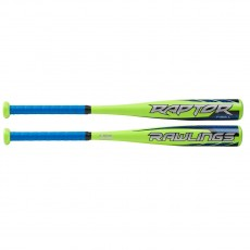 "2020 Rawlings -12 (2-1/4"") USA Raptor Tee Ball Bat"