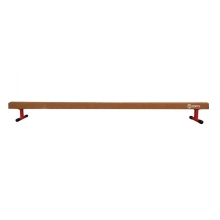 Spieth 12' Steel Low Training Balance Beam