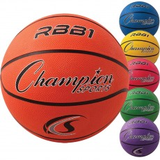 Champion Pro Rubber Basketball
