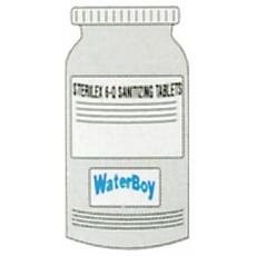WaterBoy Sanitary Tablets