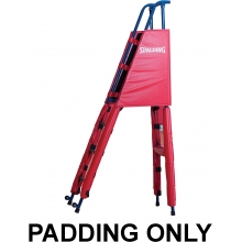 Spalding Tailored Volleyball Referee Stand Padding, FS100