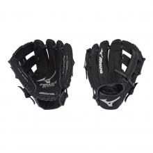 "Mizuno 9"" Youth Prospect Powerclose Baseball Glove"