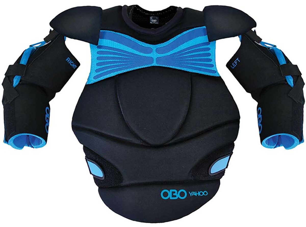 obo yahoo youth field hockey goalie chest protector   arm studio chairs with flip armrests stadium chairs uk