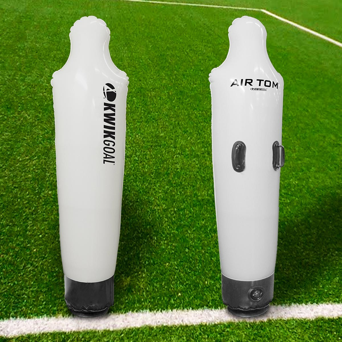 Kwik Goal Air Tom Soccer Training Mannequin 16b3702 A12
