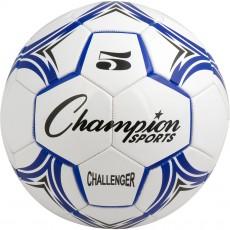 Champion Size 5 Challenger Soccer Ball, CH5