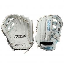 "Louisville 11.75"" Xeno Infield Fastpitch Softball Glove, WTLXNRF191175"