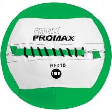 Champion 10lb Rhino Promax Medicine Ball, RPX10