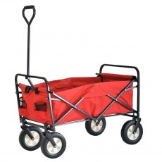 Sandusky Folding Sports Wagon