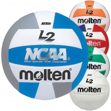 Molten IVU L2 NFHS Women's Volleyball