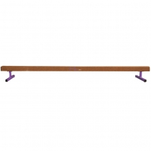 Spieth Simone Biles Gymnastics 12' Steel Low Training Beam