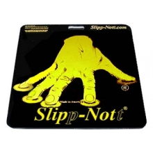 Slipp-Nott LS60 Sticky Mat Shoe Traction, LARGE BASE ONLY