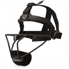 EVOSHIELD Fastpitch Softball Defender's Mask