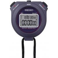 Seiko W073 10 Lap Memory Stopwatch