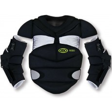 OBO ROBO Field Hockey Goalie Chest Protector & Arm Guards