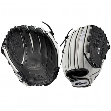 "Wilson 12.5"" A1000 Outfield Fastpitch Softball Glove, WTA10RF19V125"