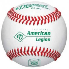 Diamond D1-AL EMBLEM American Legion Youth Baseball (dz)