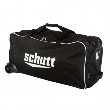 "Schutt Standing Roller Equipment Bag, 34""Lx16.5""Wx16""H"
